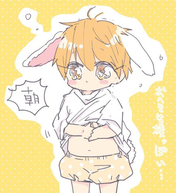 Bear chan